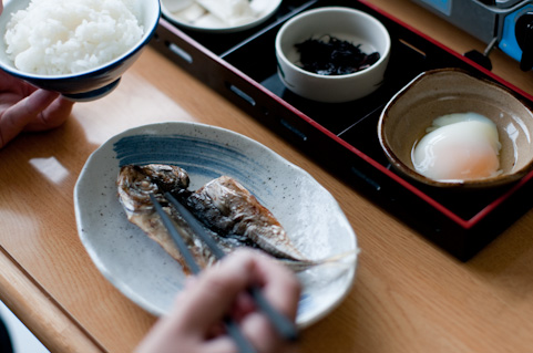a0001 010465 Japanese breakfast