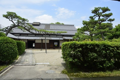 a1600 000054 Japanese style house