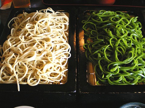 Hikkoshi-soba  Do you know?