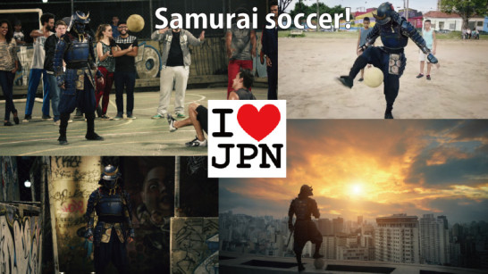 名称未設定 7 546x307 Samurai soccer movie!