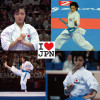 World Karate Championships Paris 2012
