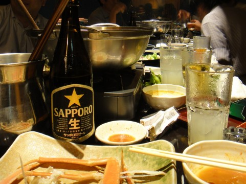 a0002 0047621 Do you know Japanese Izakaya?
